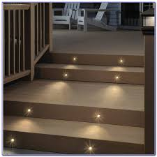 low voltage deck post lighting decks home decorating ideas