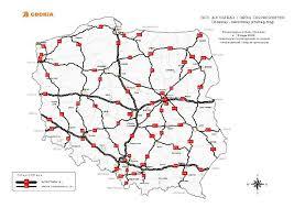 Autostrady Generalna Dyrekcja Dróg Krajowych I Autostrad