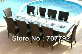 dining table set seats 10 dining room table that seats 10 biddle me