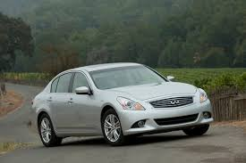 infinity car infiniti dropping g25 sedan changing engines for 2013