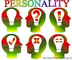 describe your personality for a job interview personality interview questions and answers