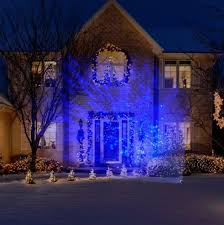 Outdoor Blue Lights Blue Led Moving Water Indoor Outdoor Projector Lasersandlights