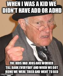Add Memes - back in my day meme imgflip