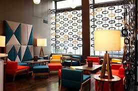 contemporary restaurant lounge interior design gravy flatiron