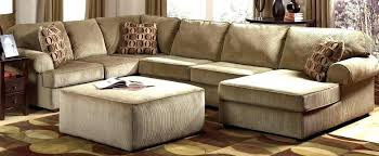 Large Brown Sectional Sofa Sectional Sofas Furniture Sectional Sofas Large Grey