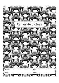 Page de garde  CP CE1 CE2 CM1 CM2  La Salle des Maitres