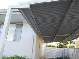 skillion roof carport designs best roof 2017