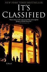 it u0027s classified a novel kindle edition by nicolle wallace