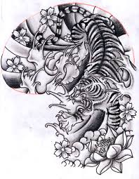 half sleeve lion tattoo designs photos pictures and sketches