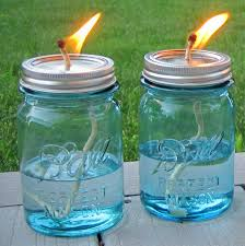Citronella mason jar candle Now this I know We all can make this