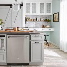modern farmhouse kitchen design
