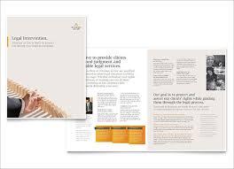 15 legal brochure template u2013 free psd eps ai indesign word