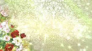 wedding flowers background abstract flower wedding background stock footage videoblocks