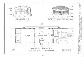 floor plan and elevation drawings building plan with elevation homeca