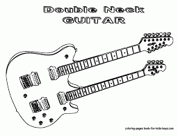download coloring pages guitar coloring page guitar coloring