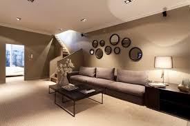 brown livingroom beige and brown living room design ideas large sofa brown