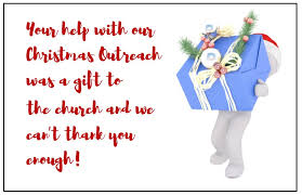 christmas thank you cards don t forget to say thank you to your christmas volunteers cards