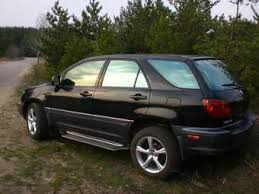pictures of 2000 lexus rx300 2000 lexus rx300 pictures 3 0l gasoline automatic for sale