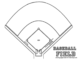 how to draw a baseball field free download clip art free clip