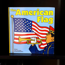 The Amarican Flag Storybook The American Flag U2013 National Archives Store