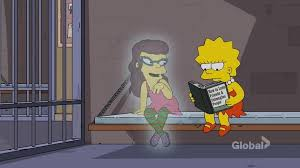 Simpsons Treehouse Of Horror All Episodes - watch the simpsons season 28 episode 4 u2013 treehouse of horror xxvii