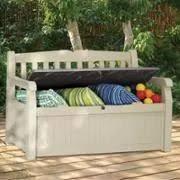 the 25 best suncast deck box ideas on pinterest savannah