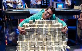 2017 world series of poker final table wsop the big one for one drop 2014