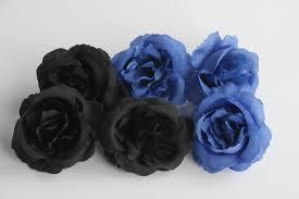 real black roses 2018 artificial flowers black roses real looking roses diy