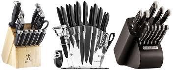 knife blocks best knife blocks top 10 picks