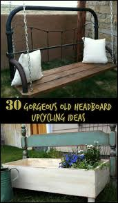 Repurposing Old Furniture by The 25 Best Old Headboard Ideas On Pinterest Crib Sale Old