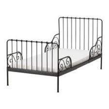 Metal Frame Toddler Bed White Metal Toddler Bed Foter