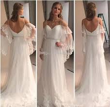 wedding dresses 2011 summer discount 2018 lace wedding dresses shoulder spaghetti