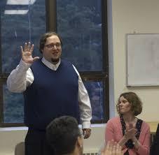 Seeking Kevin Finn No Opponent For Lauretti Democratic Lone Wolf Not Seeking