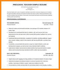 english cv format teacher resume samples word template free cv sample format