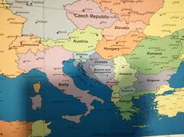 Serbia World Map by Denmark Serbia Does Not Exist Capital City Of Kosovo Is Belgrade