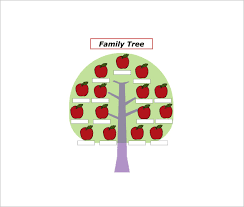 kids family tree template u2013 10 free sample example format
