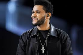 the weeknd s hair the weeknd s secrets the romantics guitarist on talking in