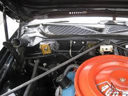 plymouth roadrunner 400 4 speed true survivor 13 540 original miles
