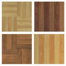 Peel And Stick Wood Floor 4 Plank Square Parquet Wood Self Stick Adhesive Vinyl Floor Tiles