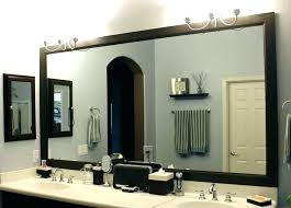 Bathroom Swivel Mirror Cheap Bathroom Mirrors India Affordable Large Size Of