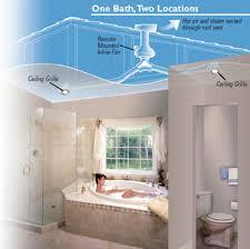 fantech remote bathroom fans fantech bathroom