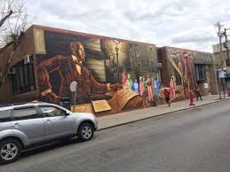 Philadelphia Mural Arts Map by Mural Arts Program U2013 Yeah Another Blogger
