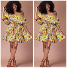 ankara dresses lovely shoulder ankara dresses to add to your wardrobe now