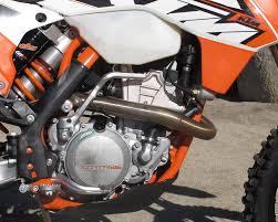 2015 ktm motocross bikes 2015 ktm 350 xcf w test review impression dirt bike test