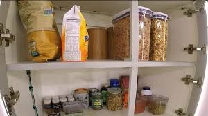 To Organize Healthy Eating Tricks How To Organize Your Kitchen To Keep Your