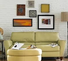 Almafi Leather Sofa Amalfi Leather Living Room Furniture Collection U2013 Creation Home