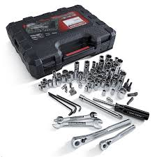 how to adjust craftsman garage door craftsman 108 pc mechanic u0027s tool set 009 38108 multitools