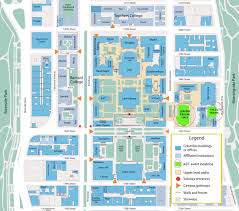 Colorado College Campus Map by Ninja Printing Free Printing On The Columbia Campus Learning At