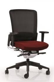 fauteuils de bureaux fauteuil de bureau e8 assise tissu et dossier résille knit