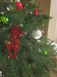 Couple First Christmas Ornament Christmas Tree U2013 La Vie De Brie